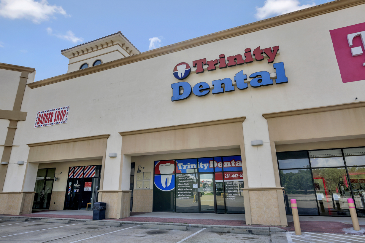 Trinity Dental Eastex