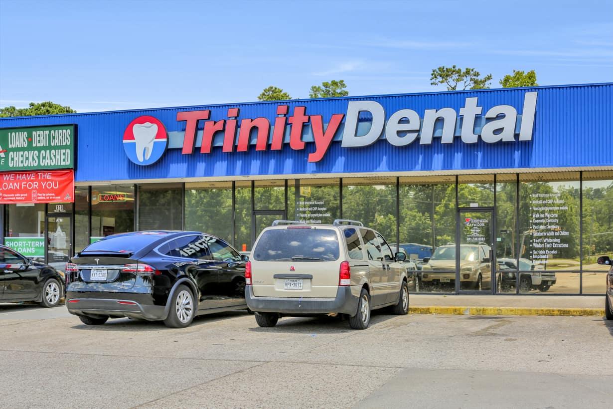 Trinity Dental Cleveland