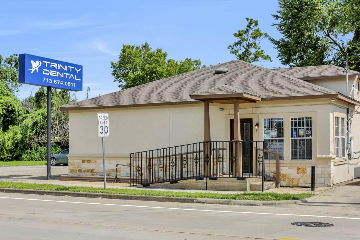 TD - Lyons - 7008 Lyons Ave, Houston, TX 77020